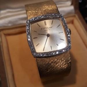 Zegarek 10