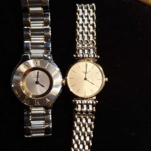 Zegarek 11