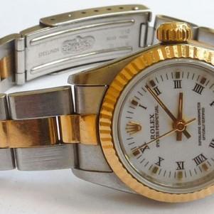Zegarek 6
