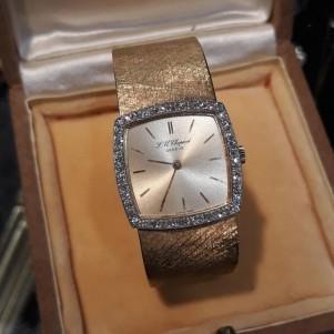 Zegarek 8
